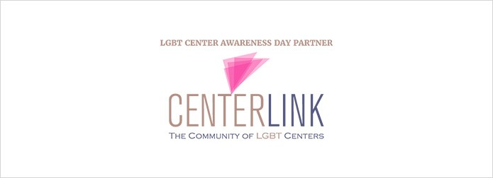 CenterLink Logo on white background