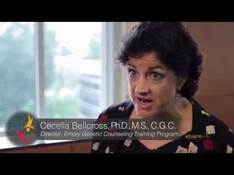 "screenshot from the video ""Hereditary Breast and Ovarian Cancers: Should I Seek Genetic Testing?"""
