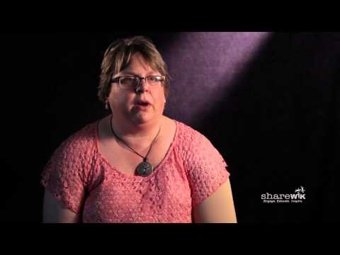 "screenshot from the video ""Doris Jones (An Oncology Nurse's Own Battle With Breast Cancer)"""