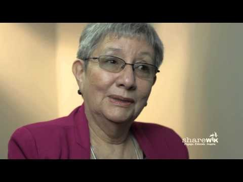 "screenshot from the video ""Breast Cancer: What They Might Not Tell You"""
