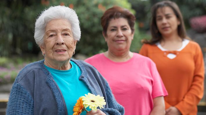 Cómo los antecedentes familiares afecan realmente su riesgo de cáncer