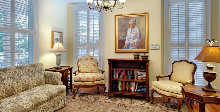 Lodging | Hope Lodge, Charleston, SC | American Cancer Society