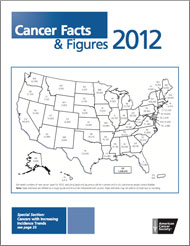 Cancer Facts Figures 2012 American Cancer Society