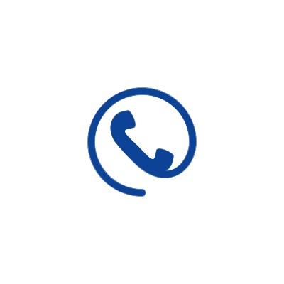 Phone Icon that Represents American Cancer Society call center