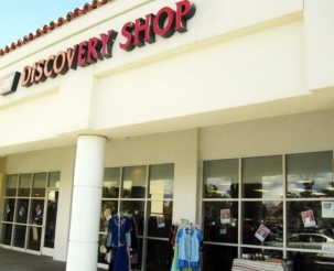 Discovery Shop Redlands, CA