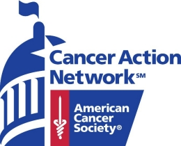 Cancer Action Network logo