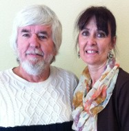 Kervin and Rhonda Gossen - Stories of Hope