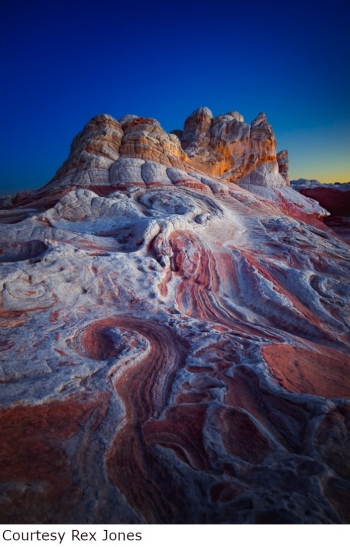 photo of White Pocket, Arizona