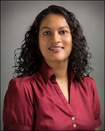headshot of Susan Vadaparampil, PhD, Moffitt Cancer Center