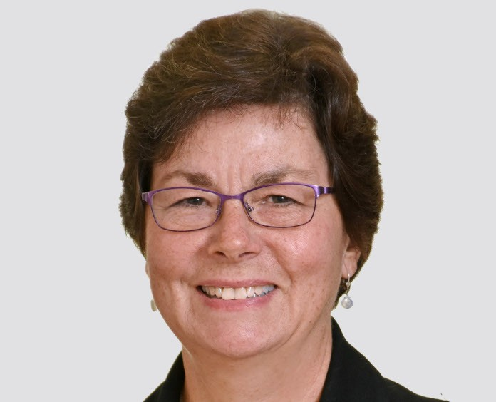 close up portrait of Nancy R. Kressin, PhD from Boston Medical Center