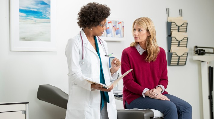 Study: More Colorectal Cancer Diagnoses in People Under 55 Aren't ...