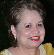 photo of Melba Lozano